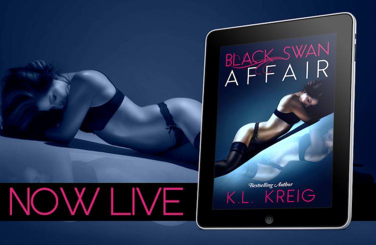 black swan affair audiobook